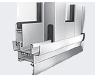 L nea m dena carpinter a de aluminio aberturas del pilar for Aberturas del norte pilar telefono